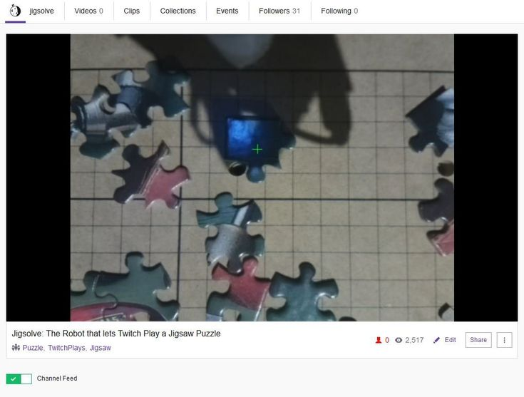 Dan Royer wanted to transform his CNC machine into a pick and place robot that can solve puzzles on its own, so he turned to Twitch.
