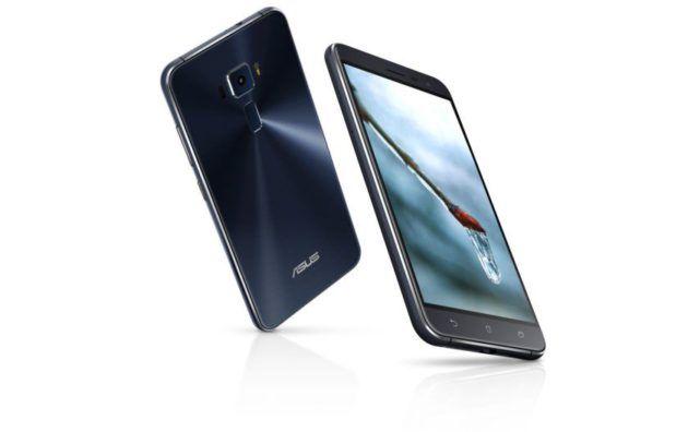 """Bon plan : l'Asus Zenfone 3 5,5"""" (ZE552KL) à 329 euros + 62 euros en bon d'achat chez PriceMinister - http://www.frandroid.com/bons-plans/378130_%f0%9f%94%a5-plan-asus-zenfone-3-55-ze552kl-a-329-euros-62-euros-bon-dachat-chez-priceminister  #ASUS, #Bonsplans, #Smartphones"""