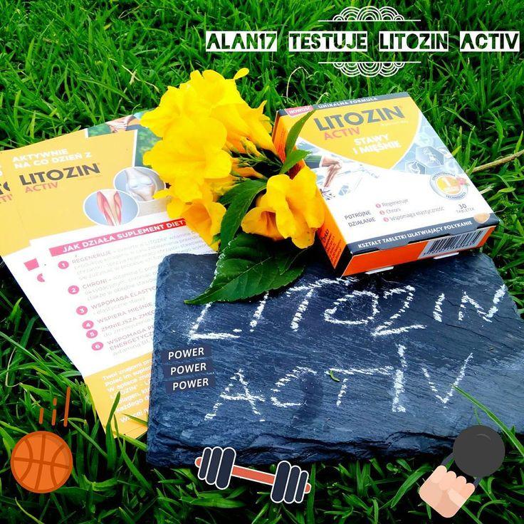 Litozin Activ polecam każdemu kto chce wzmocnić mięśnie i stawy.  @streetcom_polska #litozinactiv #streetcom #testowanie #stawy #miesnie #litozinactiv #litozin #kolagen #mięśnie #stawy #suplement #sport #rolki #sprawnestawy @streetcom_polska #orklahealth #ochrona #regeneracja #zmęczenie #wysiłek https://www.instagram.com/p/BUuf11-FbJJ/?tagged=streetcom
