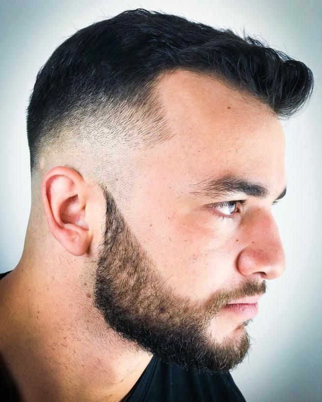 50 Classy Haircuts And Hairstyles For Balding Men Lil Man Hair