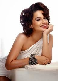 """Kangana says she has had a word about a future opportunity with Aamir, """"but there is nothing concrete as yet""""."""