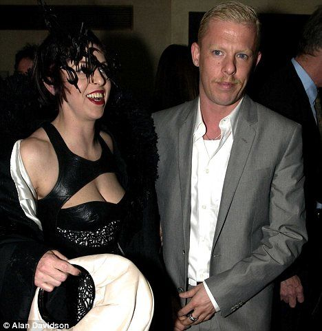British fashion icon Alexander McQueen commits suicide days after death of his…