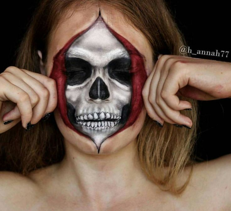 VAMPFANGS.COM Loving this inner beauty special FX look. Happy Stars Shine The Brightest -{ Maybeanothername }×