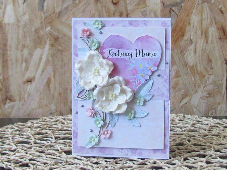 Follow my blog with Bloglovin  Nowa porcja kartek na Dzień Mamy. To już ostatni moment na zamówienie, aby kartka doszła na czas do odbiorcy 🙂 Kartka Błękitna:  Kartka z sercem:  Kartka ukwiecona: