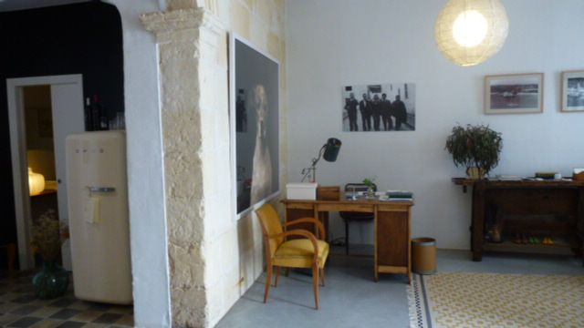 Hotel Ses Sucreres.  Menorca.