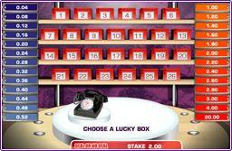 http://www.kraskraker.nl Deal or No Deal 888games. Een van de leukste online krasloten. Schrijf je in bij 888 en WIn. Nu 5 euro GRATIS krassen.