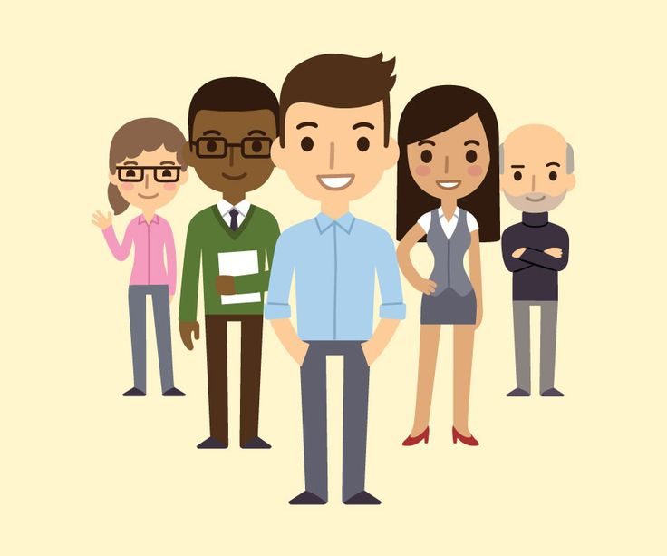 A good place to start is getting these 7 #personalities on your #design team. http://bit.ly/1OtLvu4 #webdesign