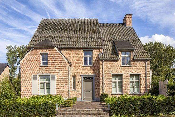 Modern landelijke woning google zoeken huis for Landelijke woning