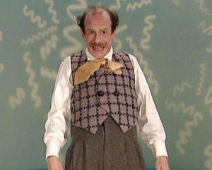 Mr Noodle's Brother, Mr Noodle! (Sesame Street)
