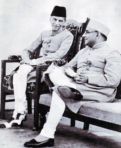 liaquat ali khan | Quaid-e-Azam and Liaquat Ali Khan |Quaid-e-Azam Mohammad Ali Jinnah
