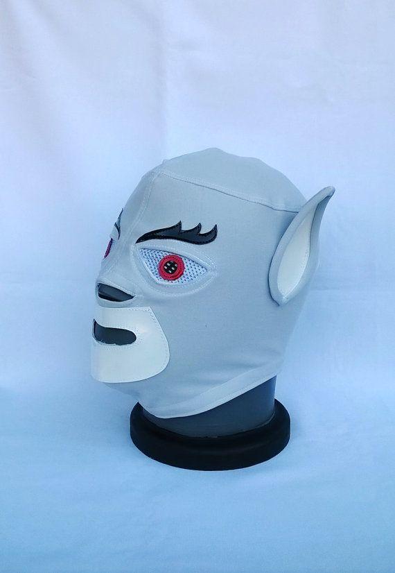 Panthro Thundercats catch masque Mardi Gras jour de la fête d'halloween dead masques masque masquerade classique Lucha Libre