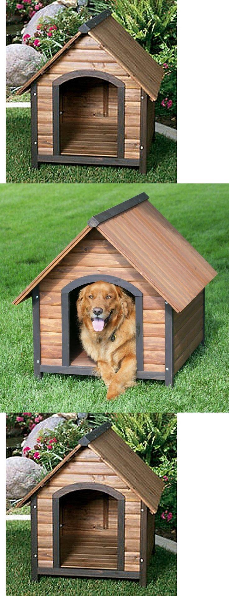 Best 25 Small dog house ideas on Pinterest  Outdoor dog houses Backyard dog area and Outdoor dog
