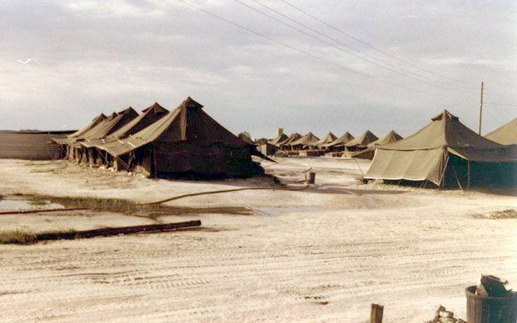 1 Parachute Fire Force Ondangwa 1982