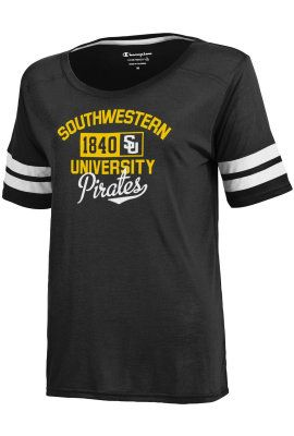 Will be ordering soon! :) Product: Southwestern University Pirates Women's T-Shirt