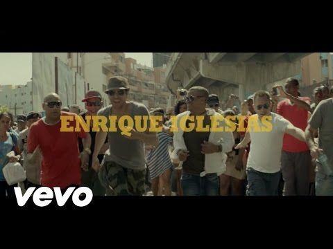 Enrique Iglesias - Bailando ft. Mickael Carreira, Descemer Bueno, Gente De Zona - YouTube