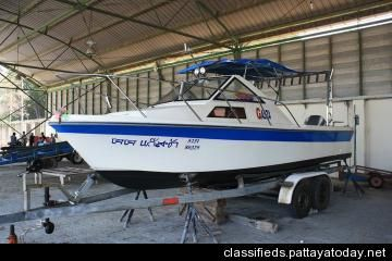 used speed boats for sale in ontario
