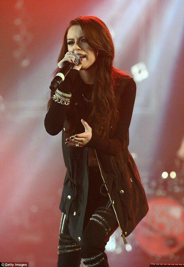 Cher lloyd. Singer ❤