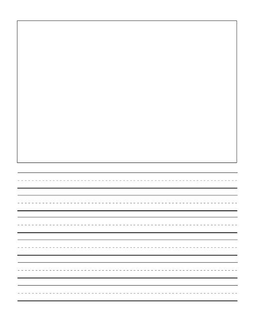 journal writing paper  u0026 handwriting template freebies
