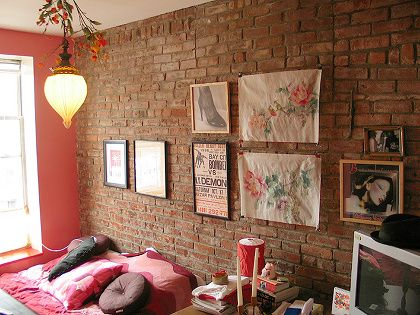 172 best Interior Design Exposed Brick images on Pinterest