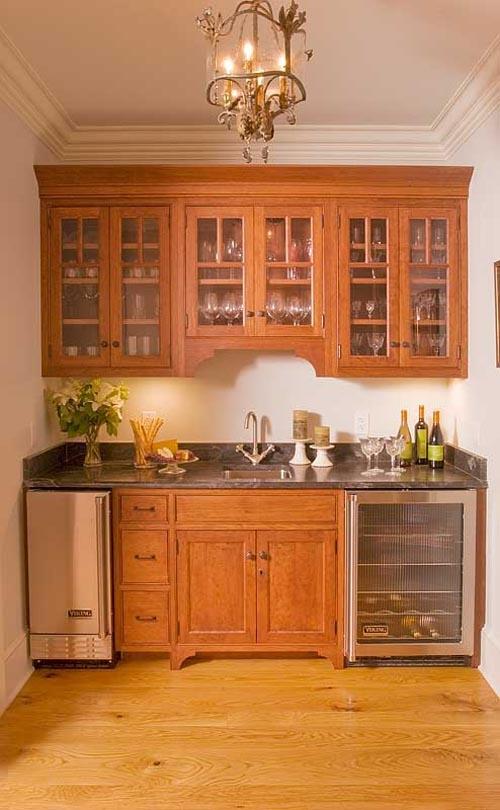 49 best images about home bar design ideas on pinterest for Wet bar cabinet ideas