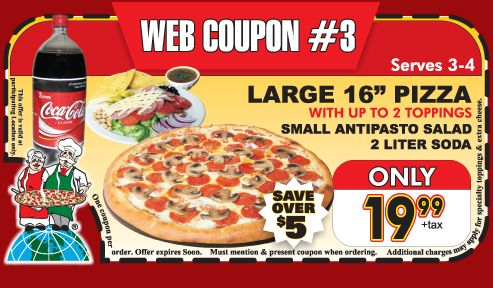 Coupons for cici's pizza 2018
