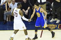 Cavaliers VS Warriors GAME 3 Live Stream