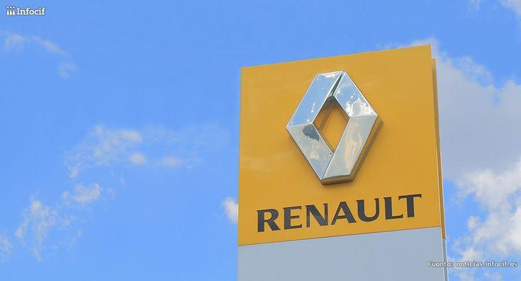 Factoría de Renault Palencia, cerca de 40 años de éxito
