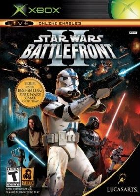 awesome Star Wars Battlefront II - Xbox - For Sale Check more at http://shipperscentral.com/wp/product/star-wars-battlefront-ii-xbox-for-sale/