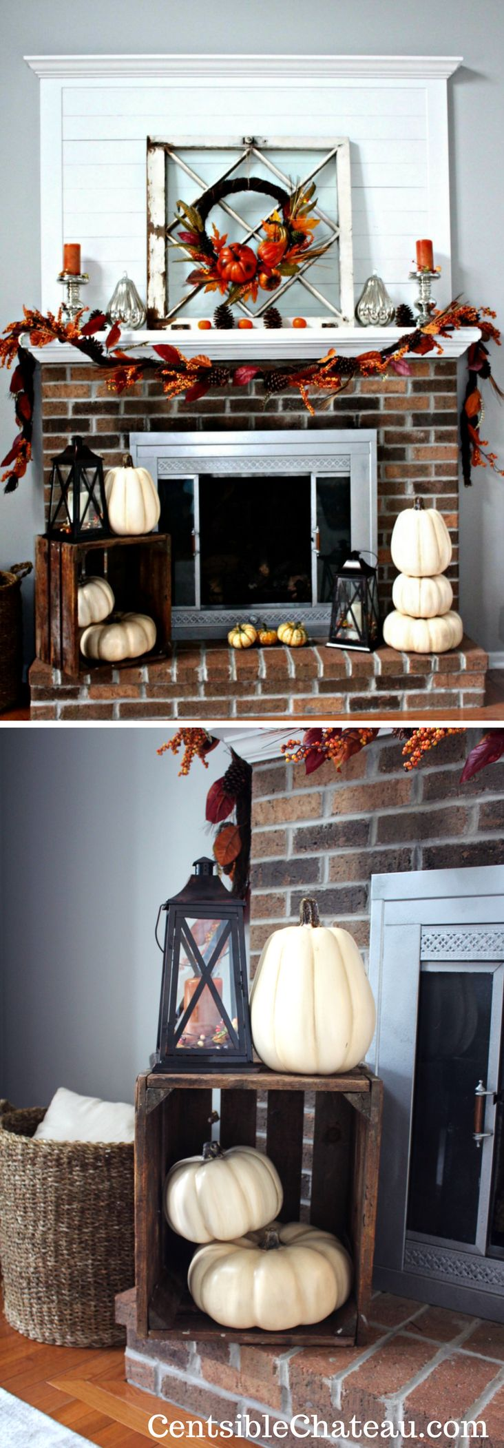 best 25 fall fireplace decor ideas on pinterest fire place