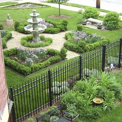 Best 20 Victorian gardens ideas on Pinterest Front gardens