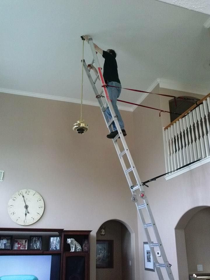Safety fail