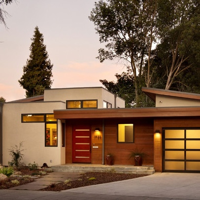 137 Best Mid Century Modern Bungalow Ideas For 1950s Cinder Block Ranch Home In Flg Images On Pinterest Modern Exterior Exterior Design And