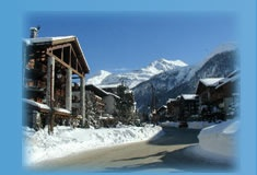 Peak Services - Val D'Isere Ski and Accommodation Specialists