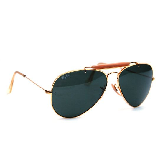 Ray Ban Police Sunglasses