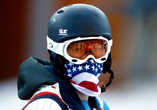 Shaun White somebody we love..! #snowboard #shaunwhite