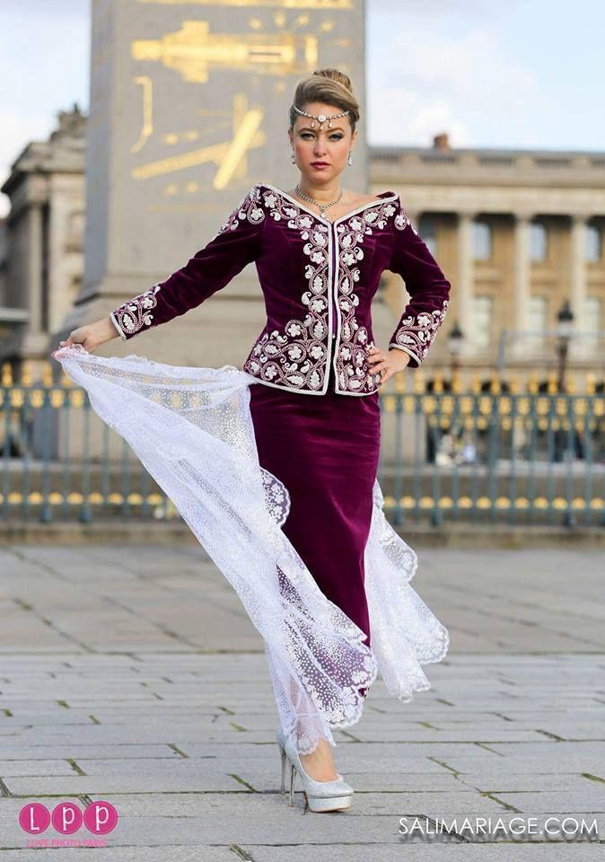 Les 118 meilleures images propos de baderoune et karakou for Plus la taille robes de mariage washington dc