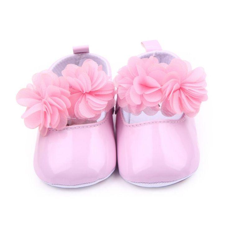 Chaussures Bébé prewalker Casual Nouveau-né Infant Nursery enfant unisexe Brun 12cm 8McWMZH1