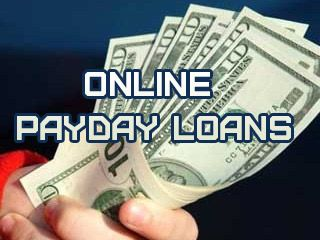 Payday Loans Online.