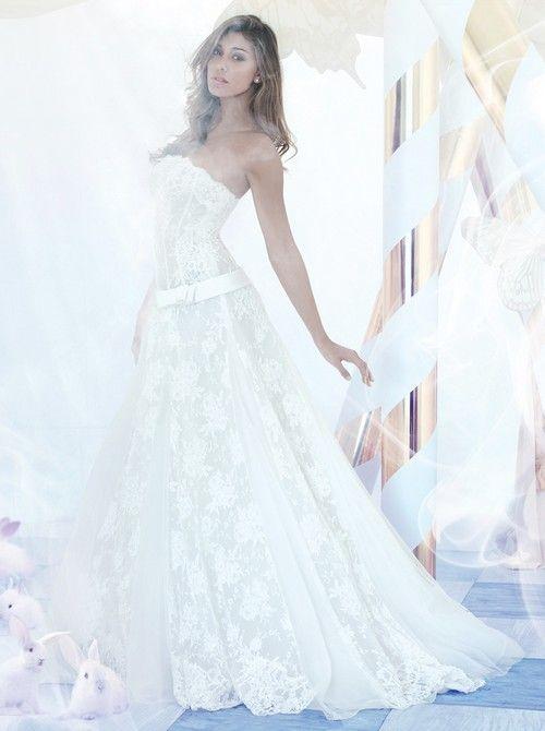 andrea couture abiti da sposa 2016 - Cerca con Google