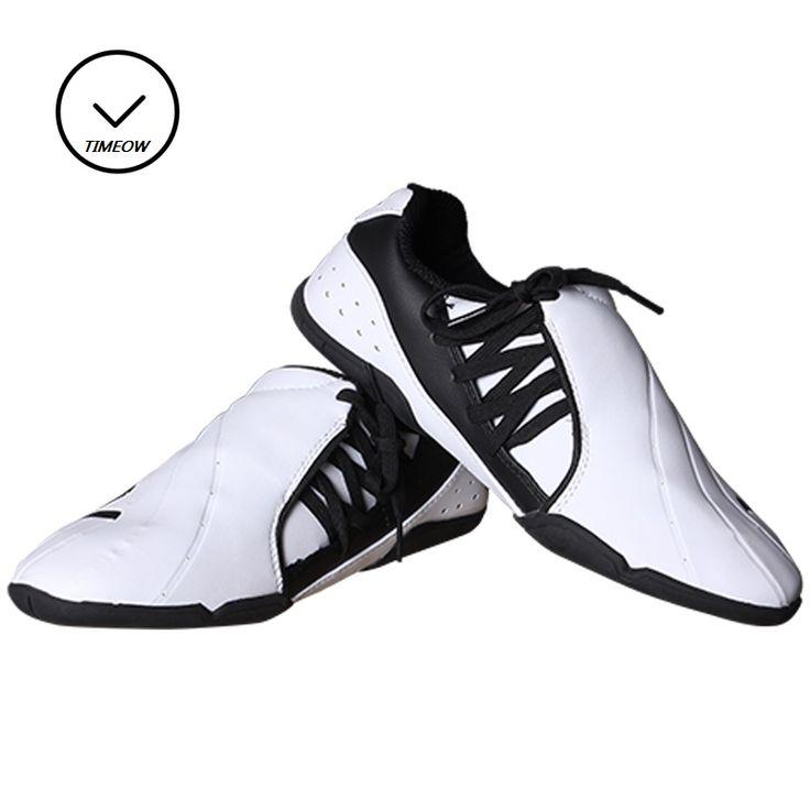 Check Discount Breathable Soft Rubber Soles Taekwondo Shoes International Karate Association Designated Shoes Instructor Shoes #Breathable #Soft #Rubber #Soles #Taekwondo #Shoes #International #Karate #Association #Designated #Instructor