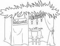 sukkot coloring sheets - Yahoo Image Search Results