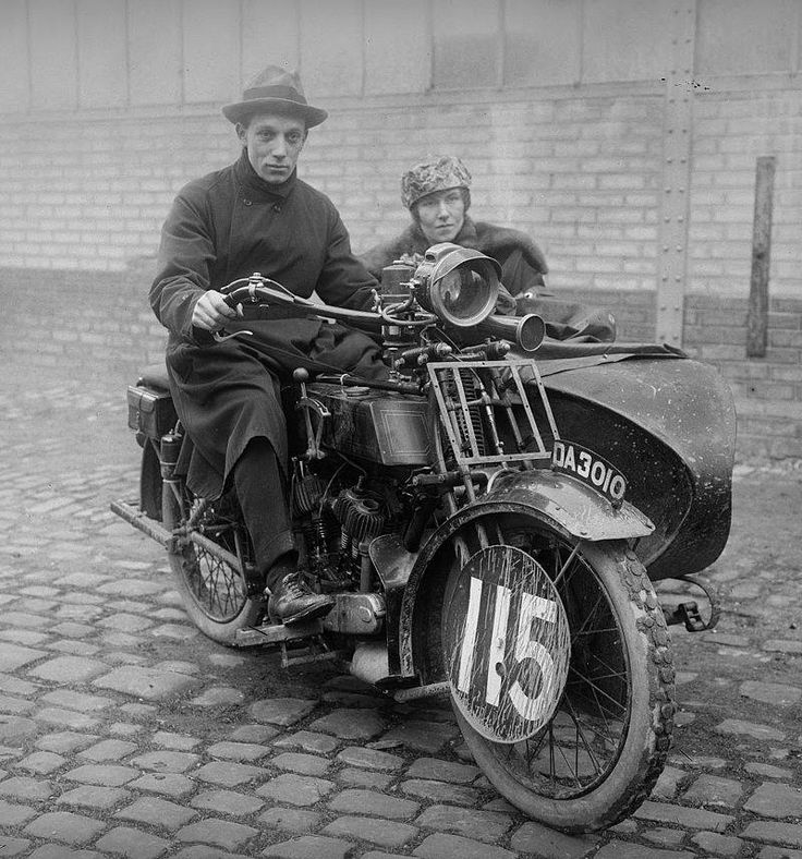 339 Best Images About Sidecar On Pinterest