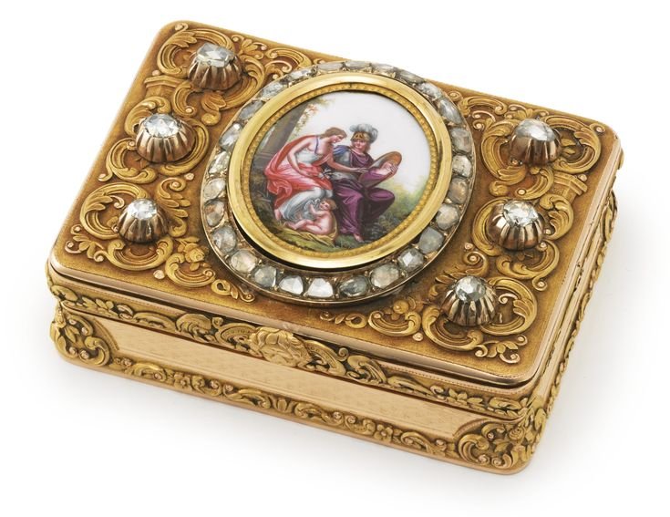 gold | sotheby's n09068lot75xkden