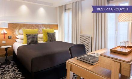 Hôtel Elysées 8 Paris à Paris : 1 à 3 nuits à Paris: #PARIS 70.00€ au lieu de 199.00€ (65% de réduction)