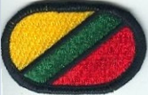 UNITED STATES ARMY GARRISON, FORT BRAGG