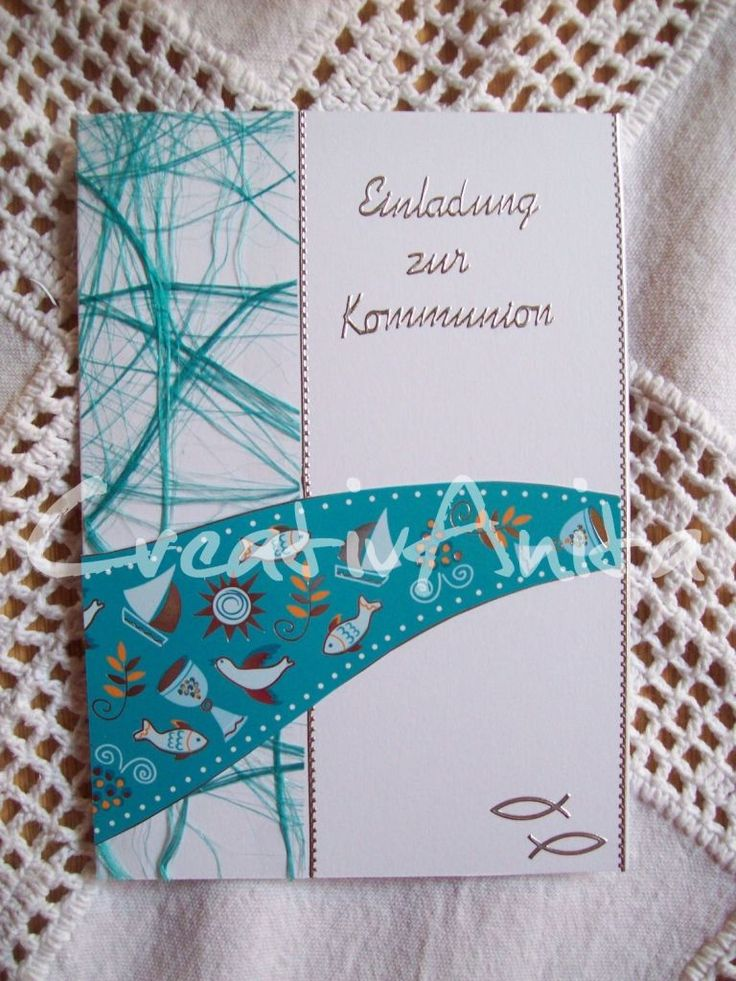 einladungskarten kommunion : einladungskarten kommunion