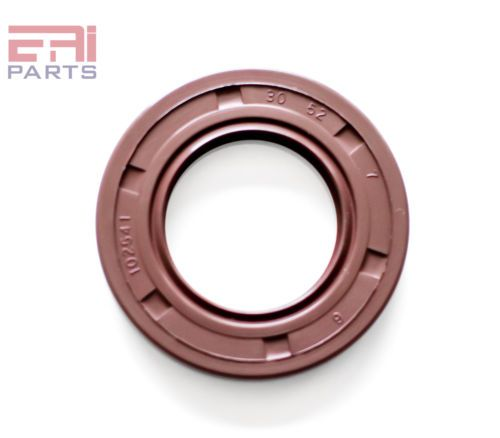 Details about Oil and Grease Seal TC 30X52X7 Viton Rubber Double Lip