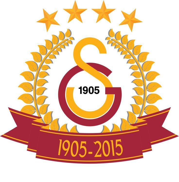 Galatasarayımızın 4 yıldızlı logosu-114
