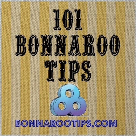 101 Bonnaroo Tips. These are great, except #22, just don't do it, especially if you're thinking drums