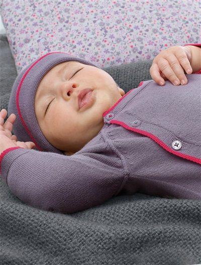 Casaco para recém-nascido, Bebé: Baby Cardigans, Avec Verbaudet, Baby, Newborns Baby, Coleção Bio, Bath Towels, Bio Para, Bio Collection, Baby Tops